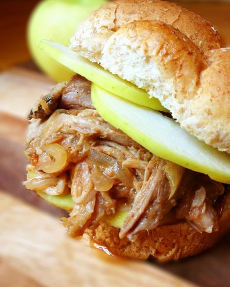 slow-cooker-pulled-pork-with-apples-and-onions-the-lemon-bowl