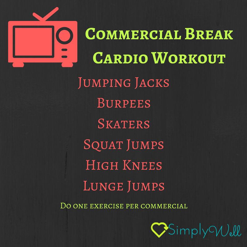 commercial-breakcardio-workout