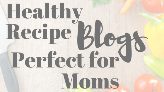 healthy recipe blogs