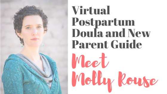online doula
