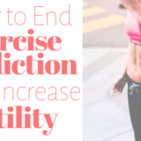 exercise addiction and fertility
