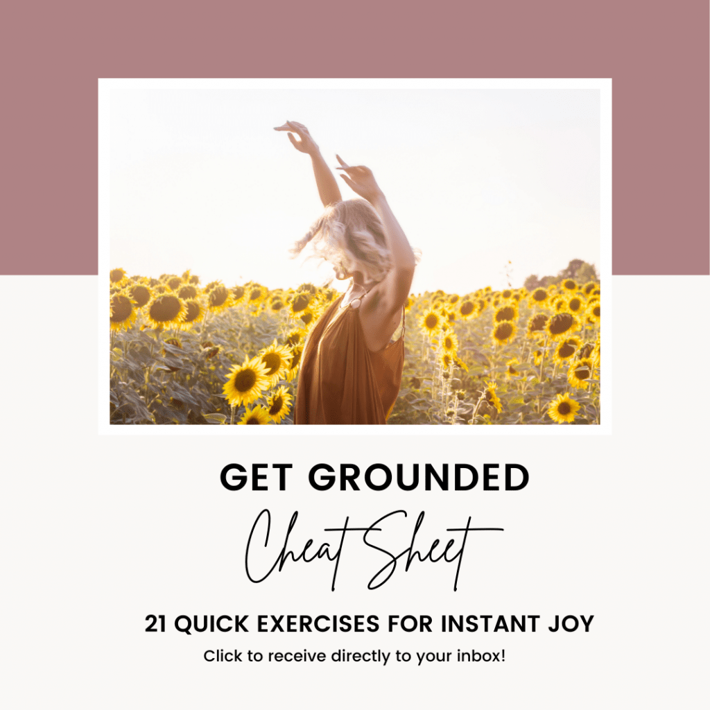 quick exercises for instant joy